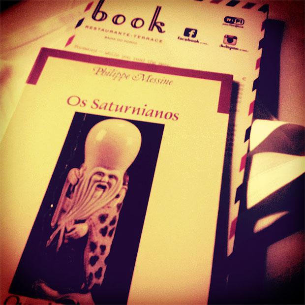 Book Infante Sagres