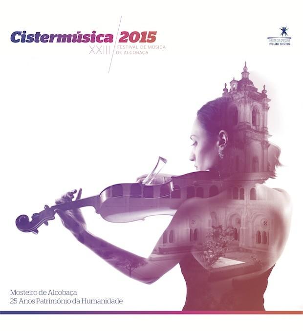 3cad81ad10 Cistermúsica 2015   Alcobaça