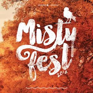 mistyfest