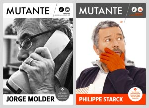 Mutante revista